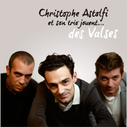 album valse manouche christophe astolfi