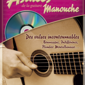christophe astolfi tablature valse manouche