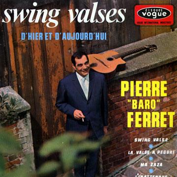 Tablature PDF Swing Valse