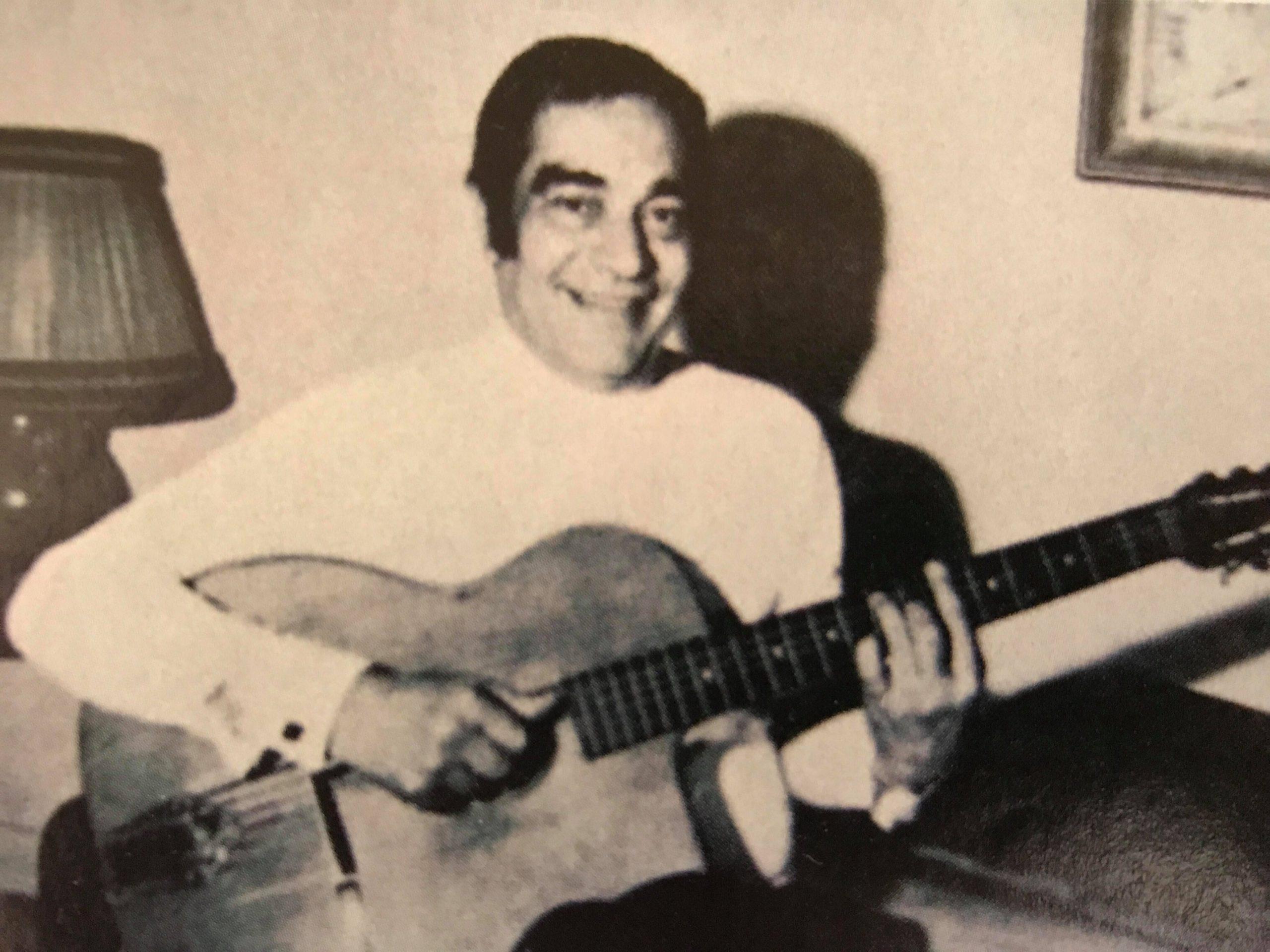 Baro Ferret dans les années 1970